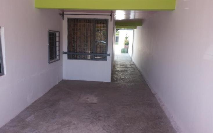 Foto de casa en venta en 4 oriente 312, santa cruz temilco, tepeaca, puebla, 1381717 No. 10