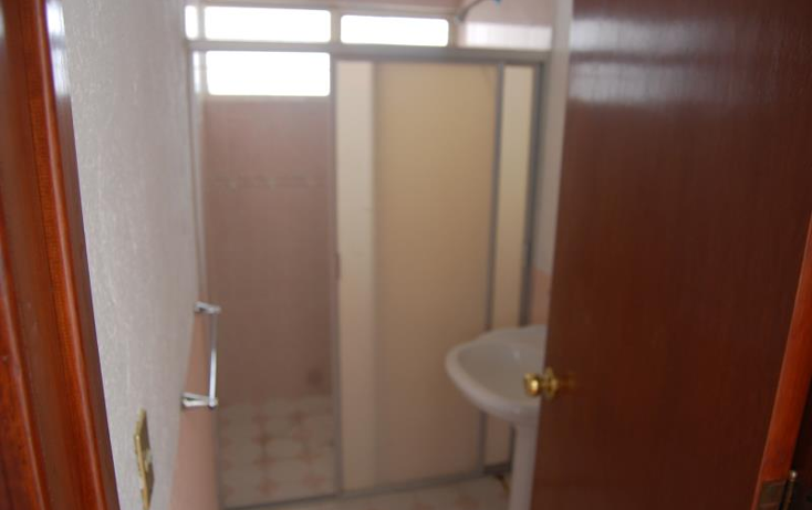 Foto de casa en venta en 4 oriente 312, santa cruz temilco, tepeaca, puebla, 1381717 No. 12