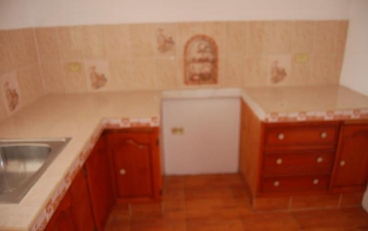 Foto de casa en venta en 4 oriente 312, santa cruz temilco, tepeaca, puebla, 1381717 No. 13