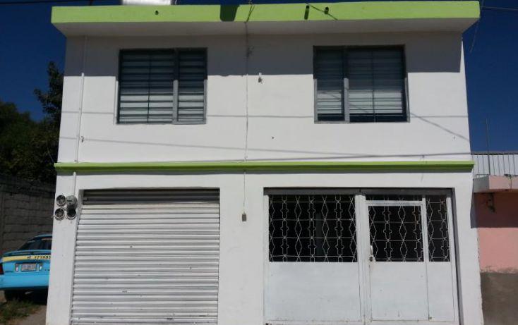 Foto de casa en venta en 4 oriente 312, tepeaca centro, tepeaca, puebla, 1589298 no 01