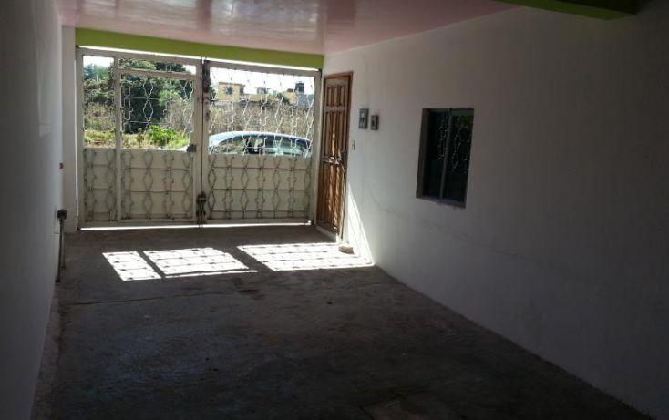 Foto de casa en venta en 4 oriente 312, tepeaca centro, tepeaca, puebla, 1589298 no 11