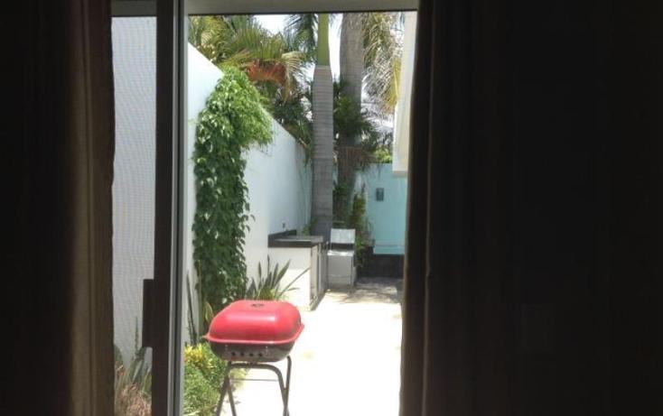 Foto de casa en venta en  4, palos prietos, mazatl?n, sinaloa, 1021259 No. 22