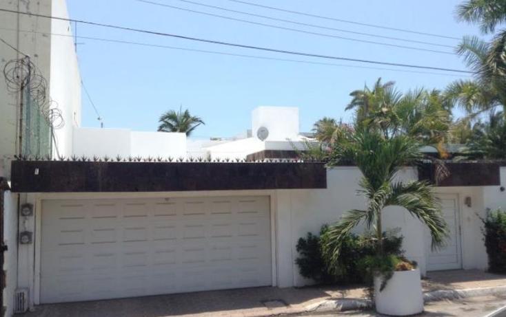 Foto de casa en venta en  4, palos prietos, mazatlán, sinaloa, 1065713 No. 03