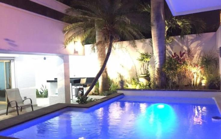 Foto de casa en venta en  4, palos prietos, mazatlán, sinaloa, 1065713 No. 04