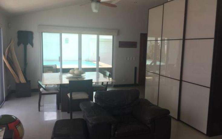 Foto de casa en venta en  4, palos prietos, mazatlán, sinaloa, 1065713 No. 09