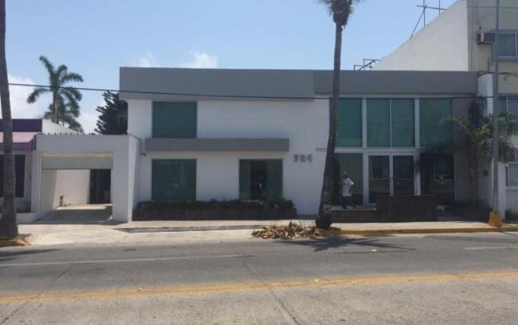 Foto de casa en venta en rio quelite 4, palos prietos, mazatlán, sinaloa, 2698339 No. 01