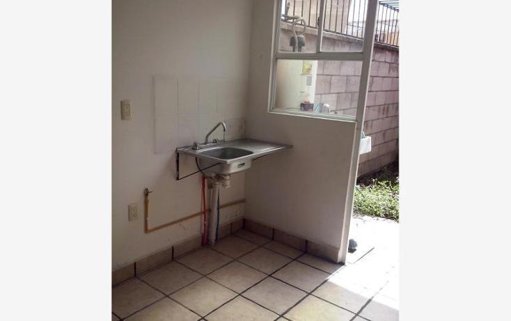 Foto de casa en venta en  4, paseos de san juan, zumpango, méxico, 580550 No. 12