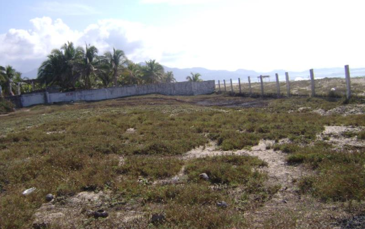 Foto de terreno habitacional en venta en  4, pie de la cuesta, acapulco de ju?rez, guerrero, 1782156 No. 01