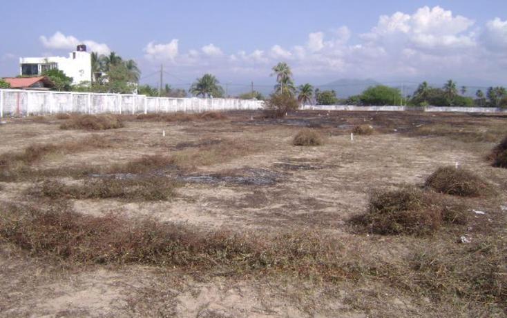 Foto de terreno habitacional en venta en  4, pie de la cuesta, acapulco de ju?rez, guerrero, 1782156 No. 02