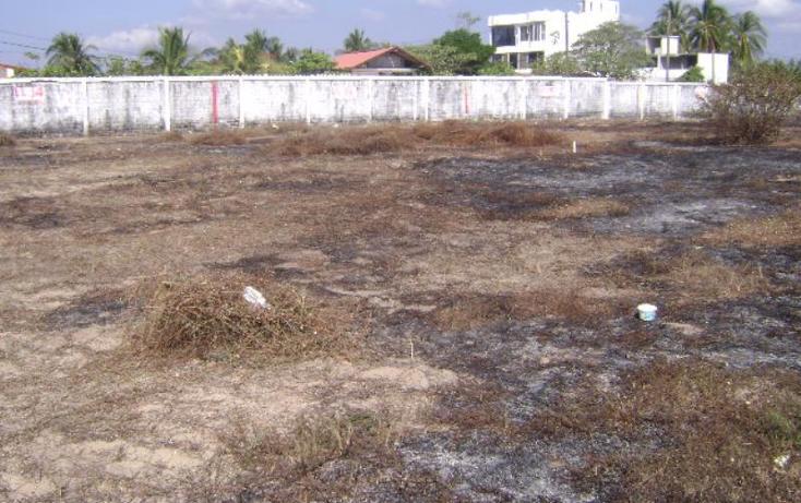 Foto de terreno habitacional en venta en  4, pie de la cuesta, acapulco de ju?rez, guerrero, 1782156 No. 03