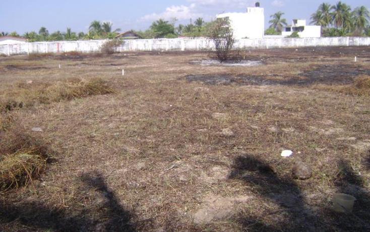 Foto de terreno habitacional en venta en  4, pie de la cuesta, acapulco de ju?rez, guerrero, 1782156 No. 04
