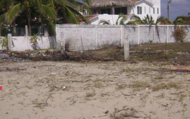Foto de terreno habitacional en venta en  4, pie de la cuesta, acapulco de ju?rez, guerrero, 1782156 No. 06