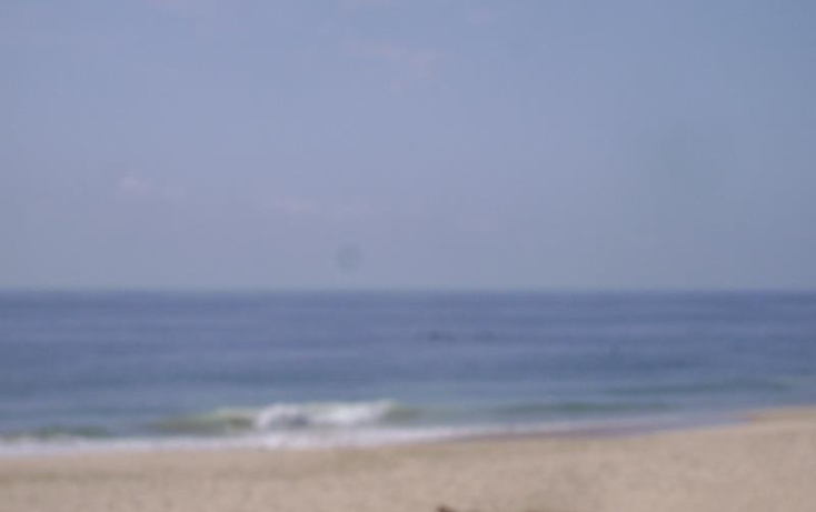 Foto de terreno habitacional en venta en  4, pie de la cuesta, acapulco de ju?rez, guerrero, 1782156 No. 07