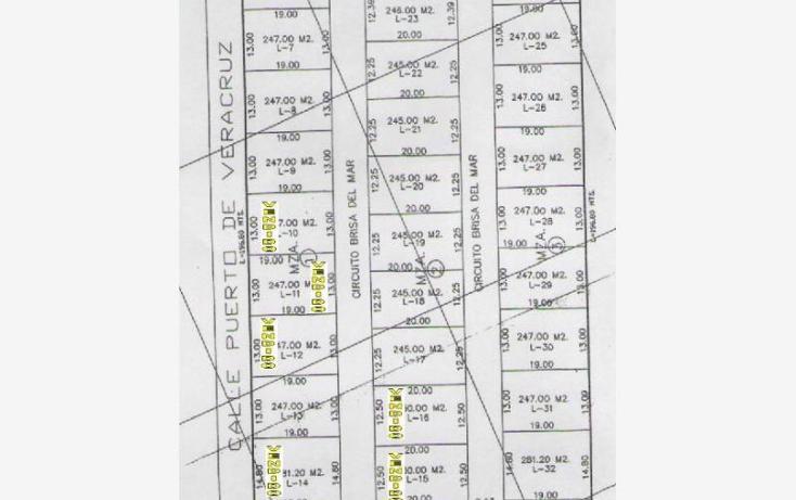 Foto de terreno habitacional en venta en  4, pie de la cuesta, acapulco de ju?rez, guerrero, 1782156 No. 09