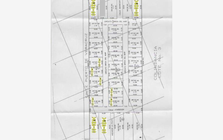 Foto de terreno habitacional en venta en  4, pie de la cuesta, acapulco de ju?rez, guerrero, 1782156 No. 11
