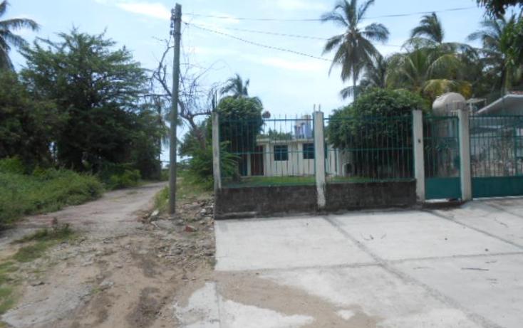 Foto de casa en venta en  4, pie de la cuesta, acapulco de juárez, guerrero, 703852 No. 02