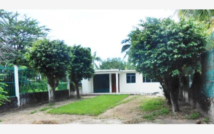 Foto de casa en venta en  4, pie de la cuesta, acapulco de juárez, guerrero, 703852 No. 10