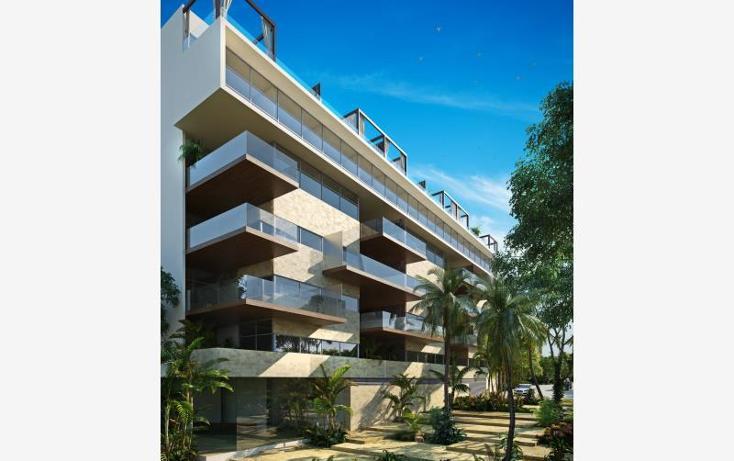 Foto de departamento en venta en  4, playa del carmen centro, solidaridad, quintana roo, 1587698 No. 05
