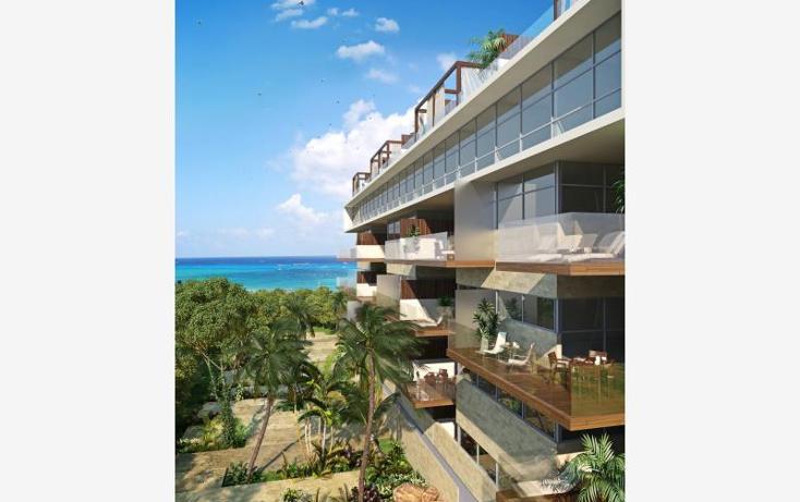 Foto de departamento en venta en  4, playa del carmen centro, solidaridad, quintana roo, 1587698 No. 06