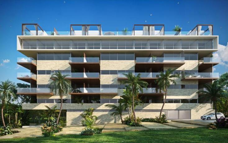 Foto de departamento en venta en  4, playa del carmen centro, solidaridad, quintana roo, 1587698 No. 07