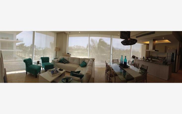 Foto de departamento en venta en  4, playa diamante, acapulco de ju?rez, guerrero, 1218217 No. 01