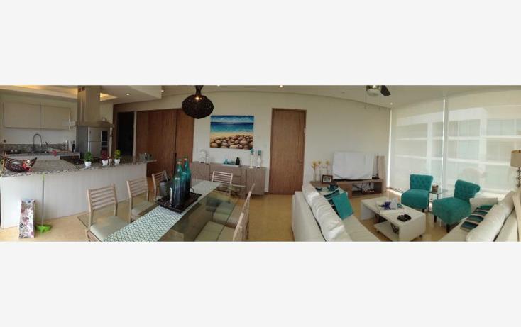 Foto de departamento en venta en  4, playa diamante, acapulco de ju?rez, guerrero, 1218217 No. 02