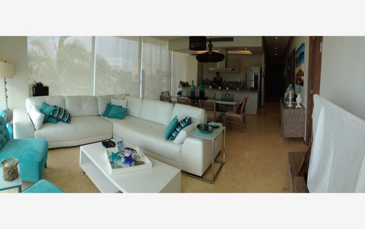 Foto de departamento en venta en  4, playa diamante, acapulco de ju?rez, guerrero, 1218217 No. 12