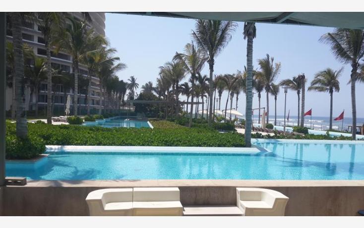 Foto de departamento en venta en  4, playa diamante, acapulco de ju?rez, guerrero, 1218217 No. 17