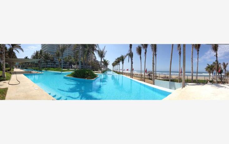 Foto de departamento en venta en  4, playa diamante, acapulco de ju?rez, guerrero, 1218217 No. 23