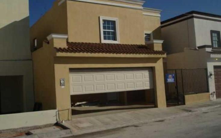 Foto de casa en renta en  4, portal san miguel, reynosa, tamaulipas, 1021457 No. 01