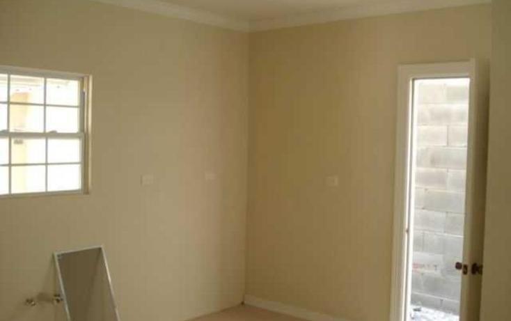 Foto de casa en renta en  4, portal san miguel, reynosa, tamaulipas, 1021457 No. 03