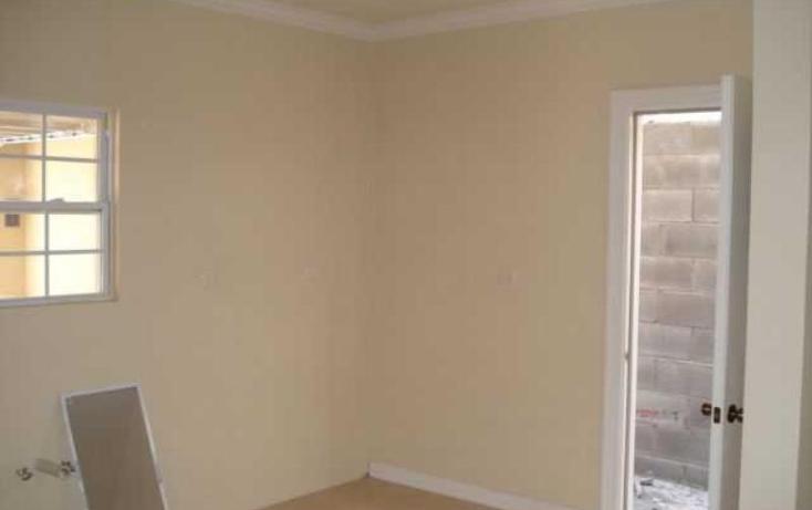 Foto de casa en renta en  4, portal san miguel, reynosa, tamaulipas, 1021457 No. 04