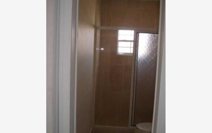 Foto de casa en renta en  4, portal san miguel, reynosa, tamaulipas, 1021457 No. 08