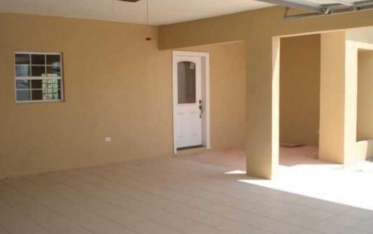 Foto de casa en renta en  4, portal san miguel, reynosa, tamaulipas, 1021457 No. 09