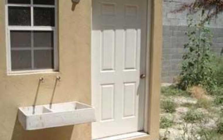 Foto de casa en renta en  4, portal san miguel, reynosa, tamaulipas, 1021457 No. 10