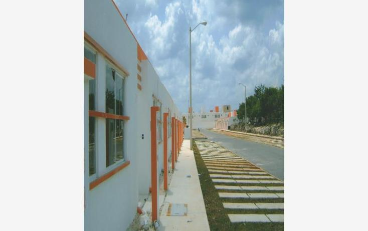 Foto de casa en venta en privada chacte 4, prado norte, benito juárez, quintana roo, 891545 No. 07