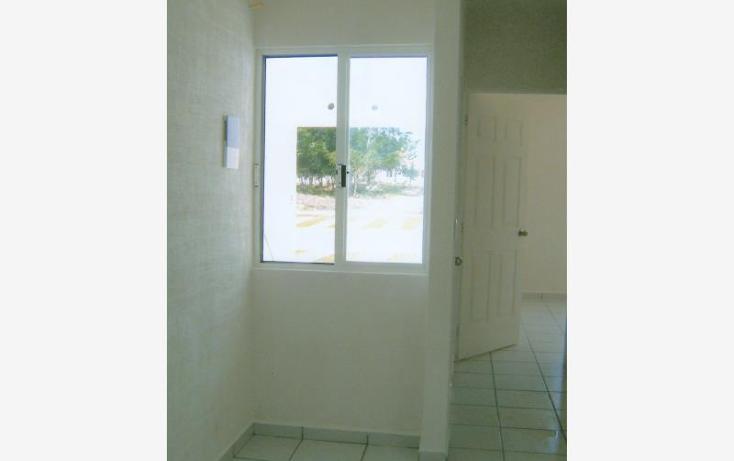 Foto de casa en venta en privada chacte 4, prado norte, benito juárez, quintana roo, 891545 No. 09