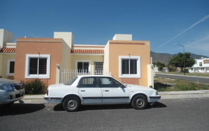 Foto de casa en venta en  4, puerta del sol, xalisco, nayarit, 754299 No. 01