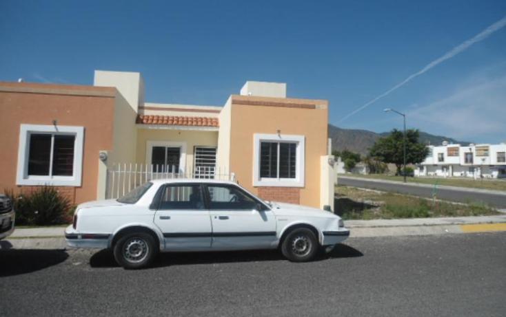 Foto de casa en venta en  4, puerta del sol, xalisco, nayarit, 754299 No. 02