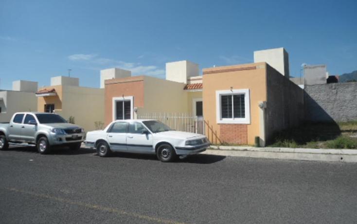 Foto de casa en venta en  4, puerta del sol, xalisco, nayarit, 754299 No. 03