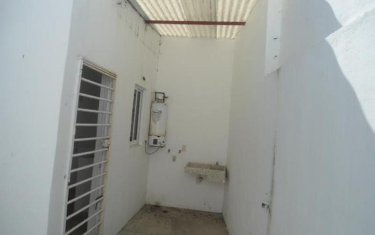 Foto de casa en venta en  4, puerta del sol, xalisco, nayarit, 754299 No. 09