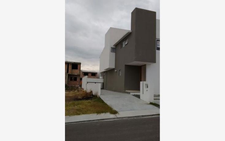 Foto de casa en venta en real del bosque 4, real del bosque, corregidora, querétaro, 2674733 No. 01