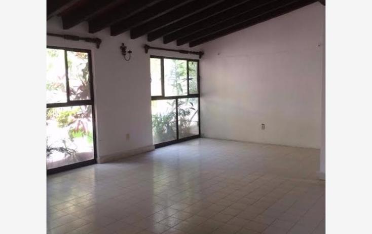 Foto de casa en renta en  4, san miguel acapantzingo, cuernavaca, morelos, 2006994 No. 09