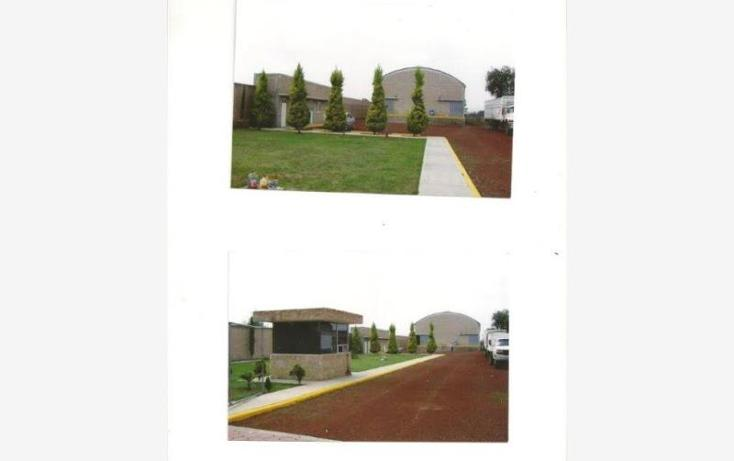 Foto de nave industrial en renta en  4, san pedro tlacotepec, xaloztoc, tlaxcala, 1455267 No. 05