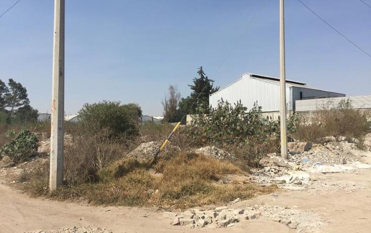 Foto de terreno industrial en venta en 4 sur 0, independencia, tultitlán, méxico, 1648738 No. 01