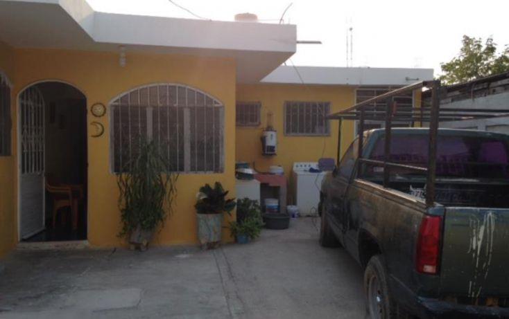 Foto de casa en venta en 4 sur poniente, santa elena, tuxtla gutiérrez, chiapas, 1905296 no 02
