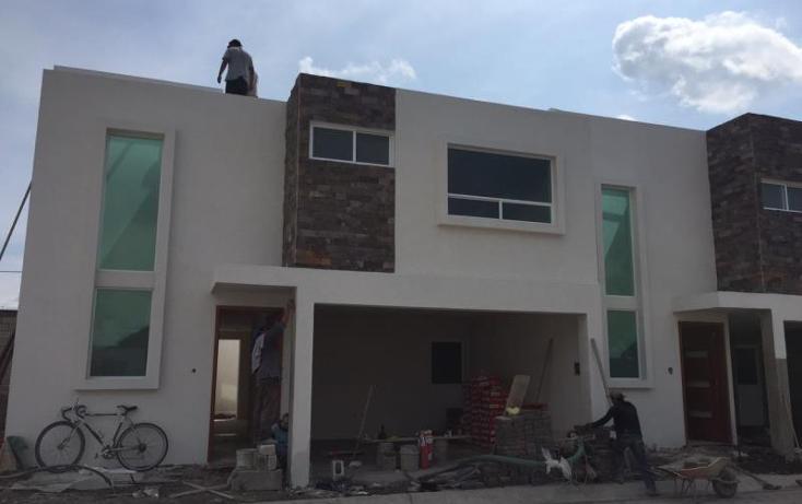 Foto de casa en venta en 4 sur y diagonal de la 9 oriente 1320, san andr?s cholula, san andr?s cholula, puebla, 2029544 No. 01