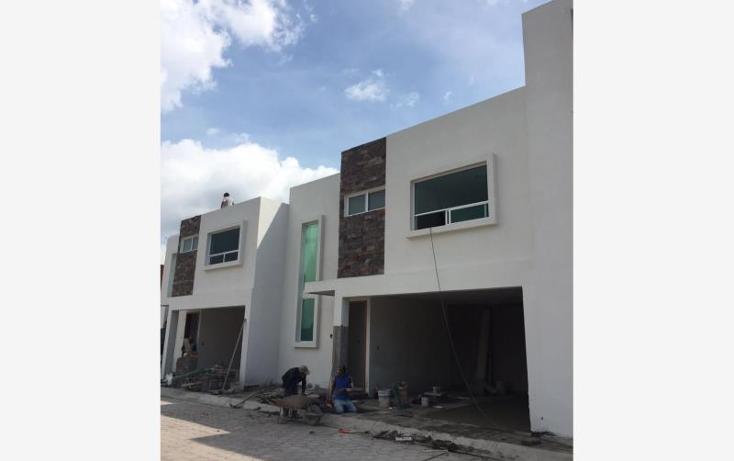 Foto de casa en venta en 4 sur y diagonal de la 9 oriente 1320, san andr?s cholula, san andr?s cholula, puebla, 2029544 No. 02