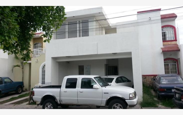 Foto de casa en venta en  4, villas de bugambilias, villa de álvarez, colima, 1037749 No. 01