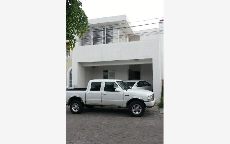 Foto de casa en venta en  4, villas de bugambilias, villa de álvarez, colima, 1037749 No. 03